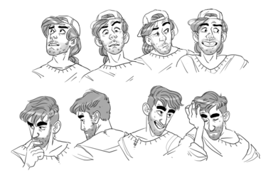 Expression Study
