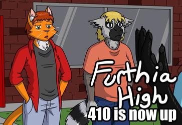 Furthia High 410