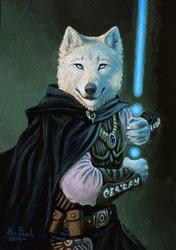 Spell Sword
