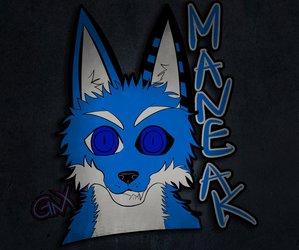 Gift, Maneak