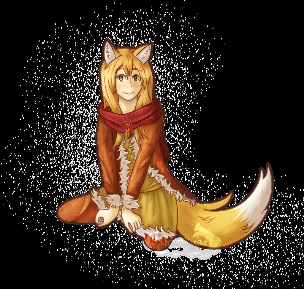Commission: Autumn