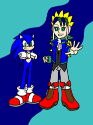 Stephan-X and Sonic 2019