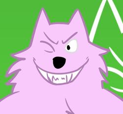 Temp The Wolf