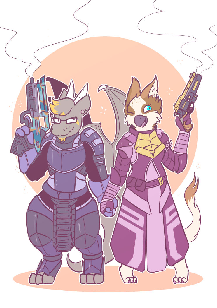 [commission] destiny partners