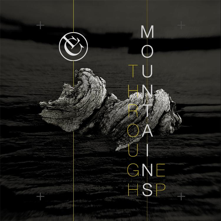 Through Mountains EP