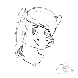 Narf Sketch