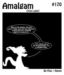 Amalgam #170