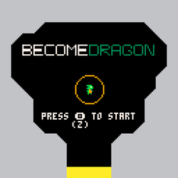 Become Dragon (Vore game!)