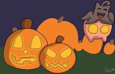 Pumpkaboo's Pumpkins