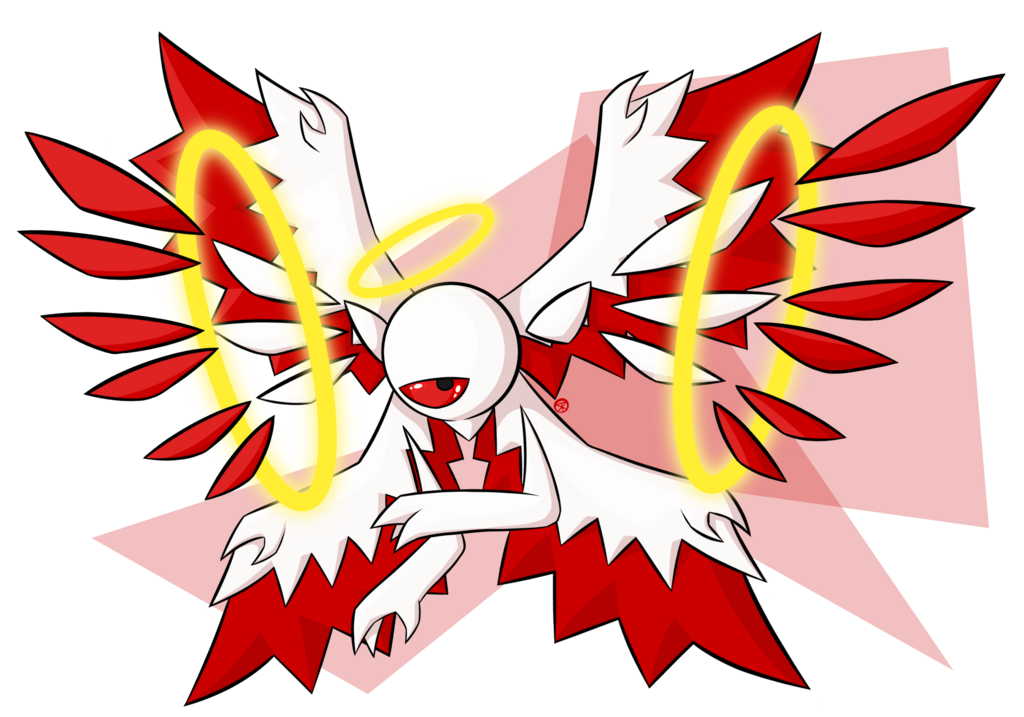 Zero, Angel of Vitality