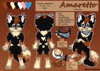 Amaretto Reference Guide