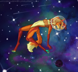 Space bound [AT]