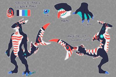 Egg Adopt - Tiger Shark