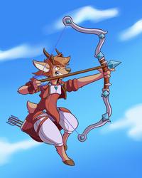 Archer commission