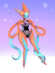 Alien hips