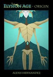 Elysion Age - Origin cover