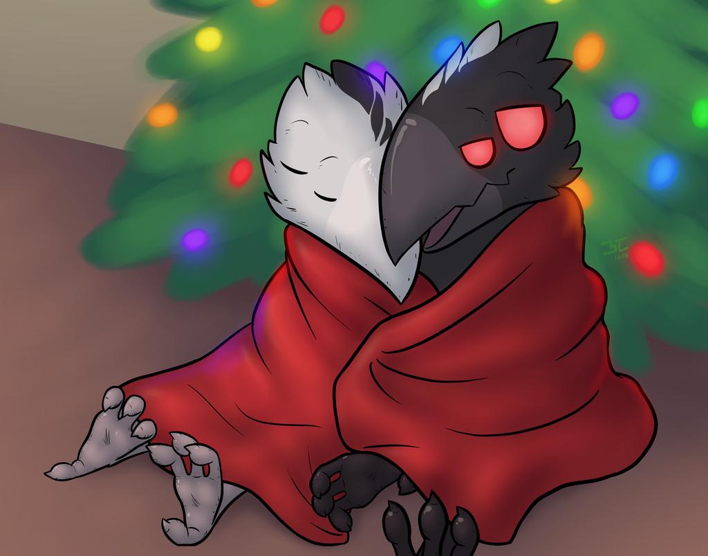 Cozy Winter Morning