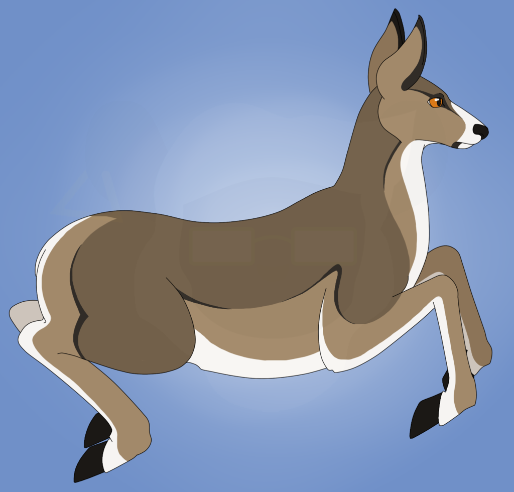 Most recent image: Female Deer Character (Needs a name!)
