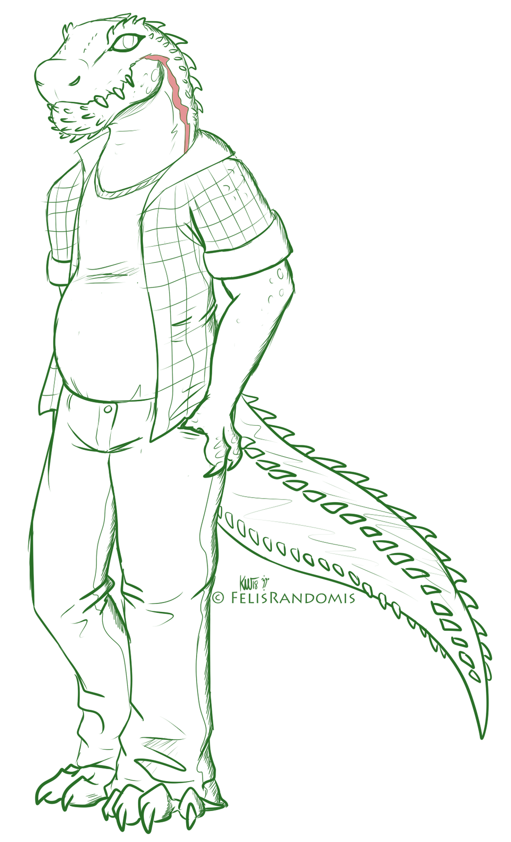 Pickle Dad (Deviljho)
