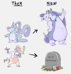 Establishing Gene's backstory: the characters 2
