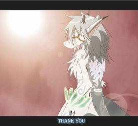 thank you... and good bye