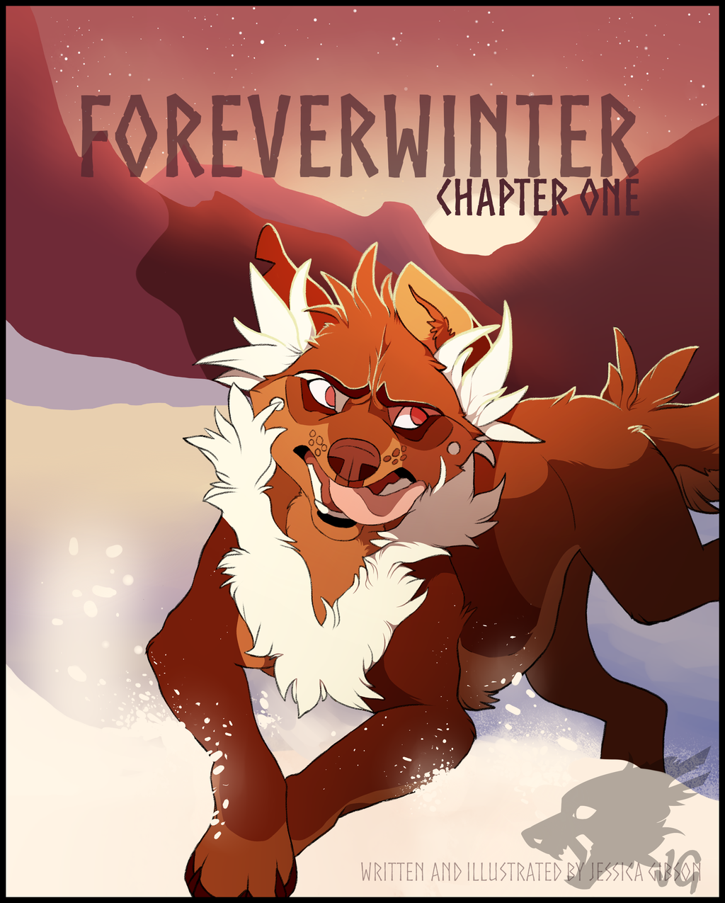 foreverwinter cover