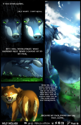 Wild Wolves - Page 16