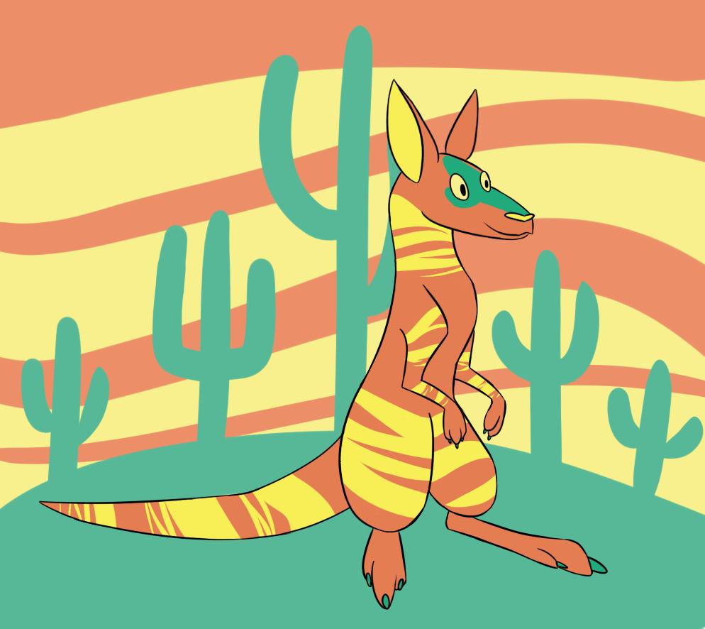cactus cooler sodaroo