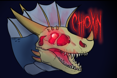 Ghostly Chioxin