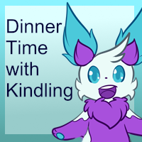 Dinner With Kindling