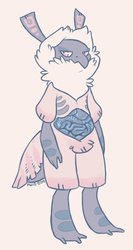 For once I designed my own character whoa