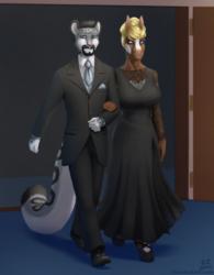 [COMM] Formal Affair