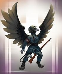 Griphass - WW2 Swiss Army [C]