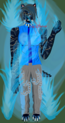 Xeno's Fire