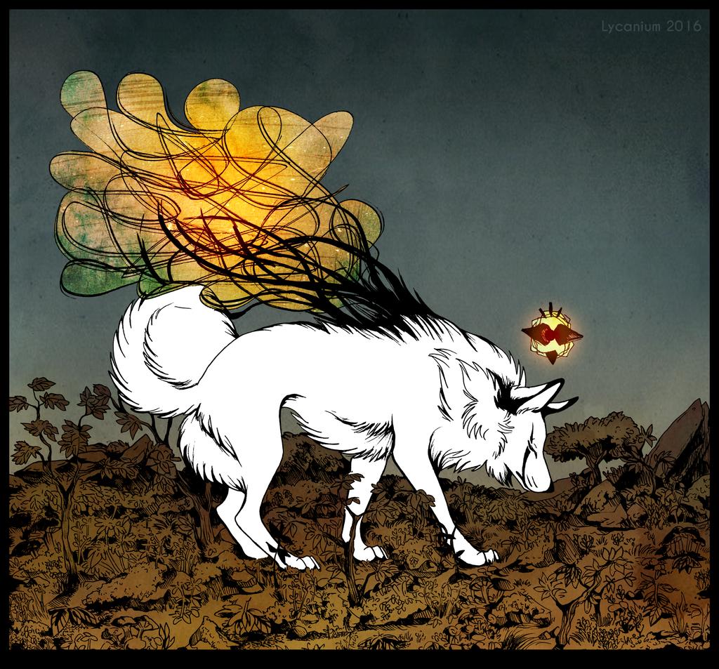 Most recent image: Illuminate
