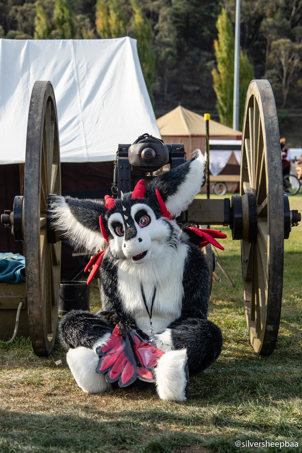 Ironfest 2018: The Cannon