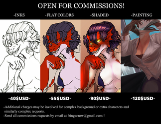 Open for commissions-04-04-19