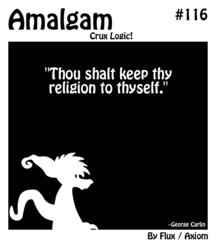 Amalgam #116
