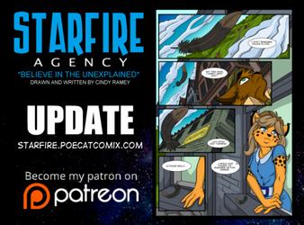 Sarfire Agency Update