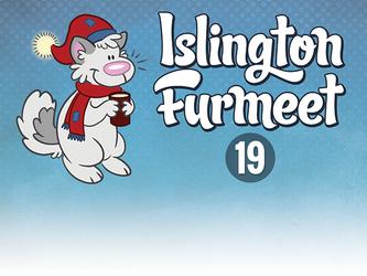 Islington Furmeet Badge