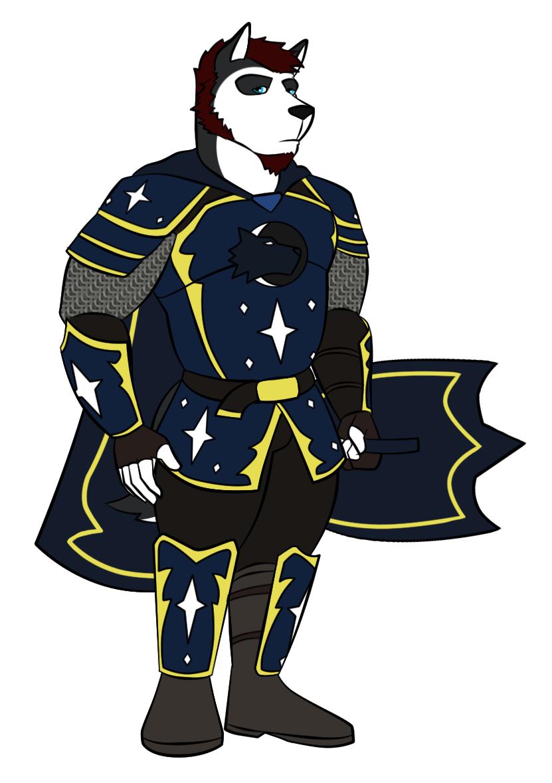 Armour Concept