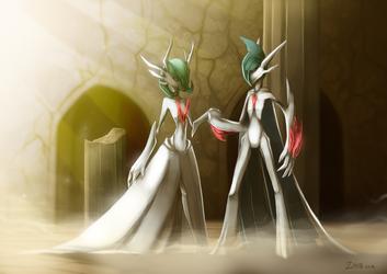 Mega Guardians