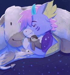 Soft Friends