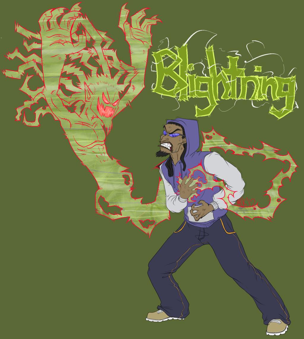 Blightning
