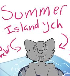 Summer Ych