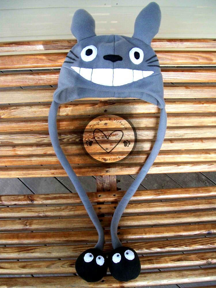 My Neighbor Totoro Hat