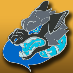 Black Beast: Dog