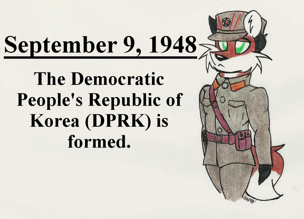 This Day in History: September 9, 1948