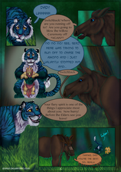 The Last Aysse: Page 6