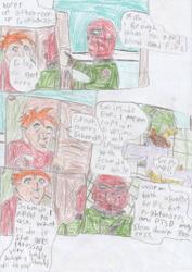 legend of dragon: Fear of dragon:Pg 5